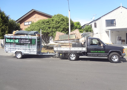 Rubbish Removal Auckland Junk Removal Auckland North Shore